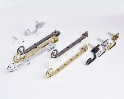NEW HERITAGE HARDWARE RANGE FROM KENRICK